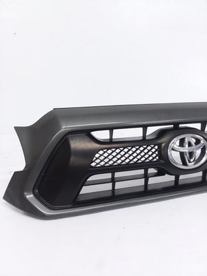 2012 2013 2014 2015 Toyota Tacoma Front Upper Grille Grill OEM