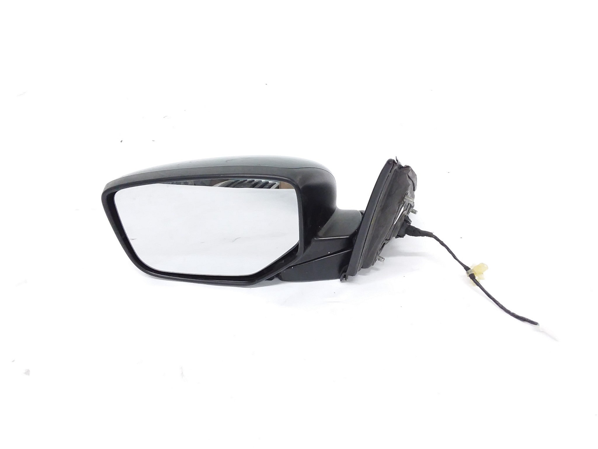HONDA ACCORD DRIVER LEFT REAR VIEW MIRROR 2013 2014 2017 OEM 76250-T2F-A310-M6