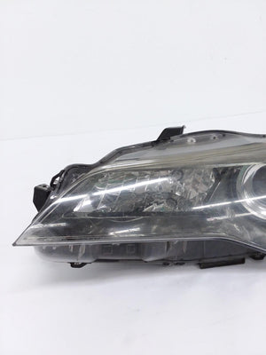 2015 2016 2017 TOYOTA CAMRY LEFT DRIVERS SIDE HALOGEN HEADLIGHT HEADLAMP OEM