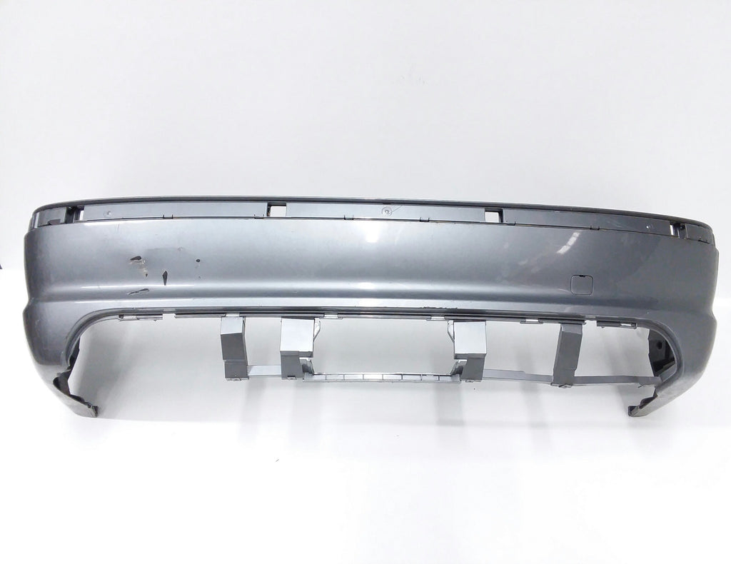 BMW E46 330i ZHP Performance Sedan M-Tech II REAR BUMPER COVER 1999 - 2005 OEM