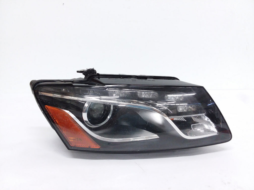 2009 - 2012 Audi Q5 Headlight Xenon RH Passenger Right Side 8R0941004AH OEM
