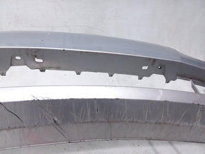 2008 2009 2010 BMW 5 SERIES 528I 535I 550I E60 FRONT BUMPER COVER SILVER OEM