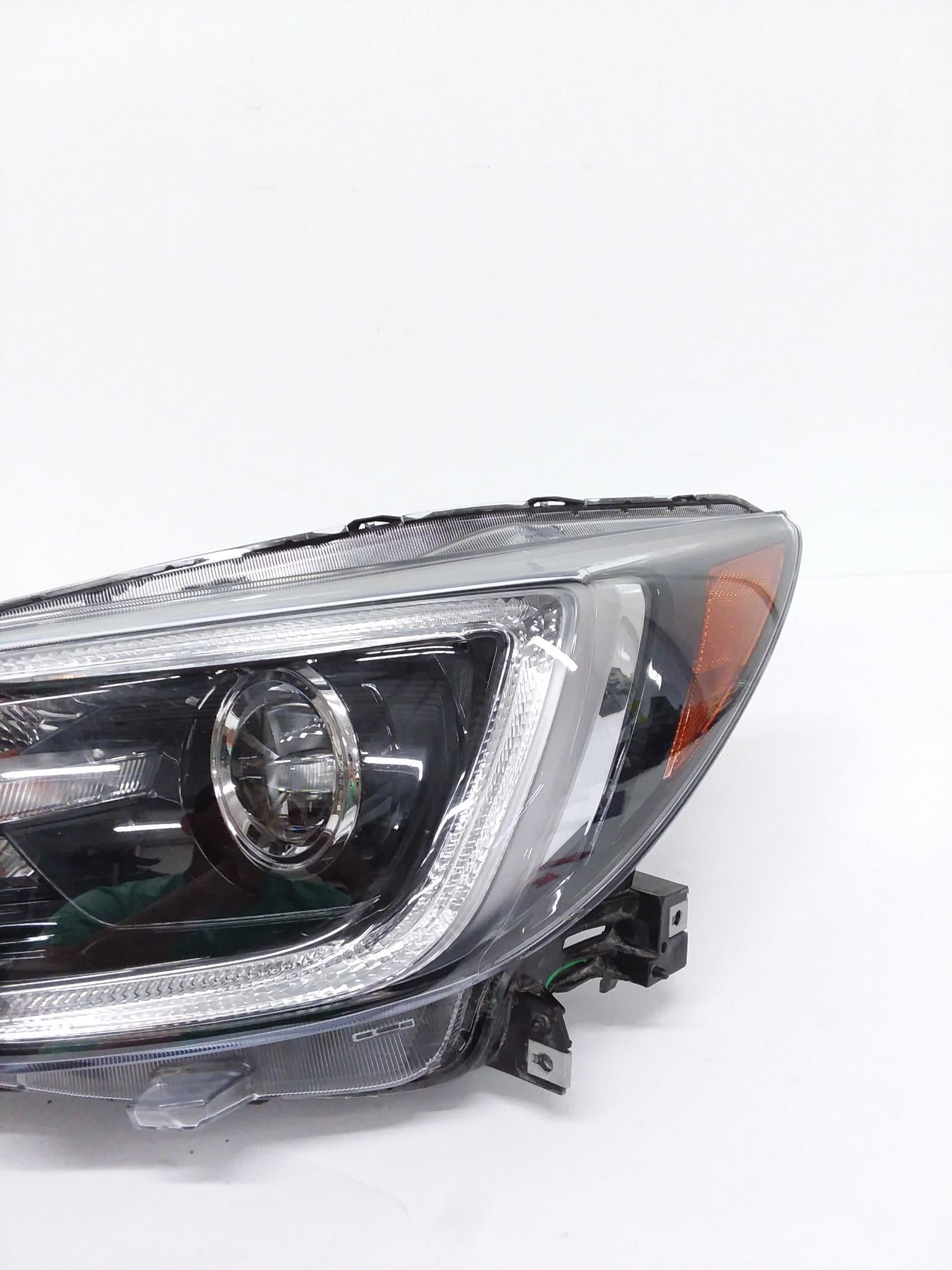 2018 - 2019 Subaru Legacy Outback Headlight Left Driver Side Full LED W ADAPTIVE