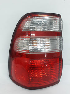 2003 2004 2005 Toyota Land Cruiser OUTER CORNER Tail Light Lamp Left DRIVER OEM - Click Receive Auto Parts