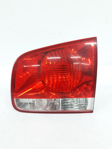 2004-2006 VW TOUAREG TRUNK-MOUNTED TAIL LIGHT 7L6945094H  INNER RH PASSENGER - Click Receive Auto Parts