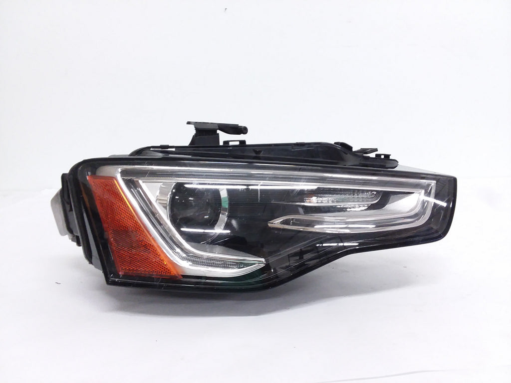 2013 2014 2015 2016 AUDI A5 S5 PASSENGER RIGHT HEADLIGHT XENON OEM 8t0941044