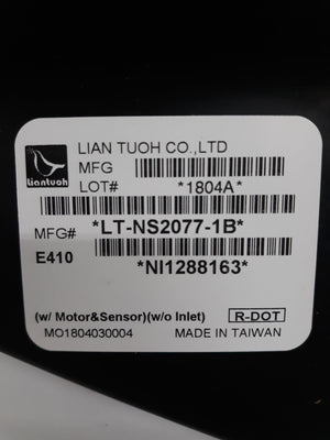 2013 - 2017 Nissan Altima Maxima Washer Fluid Reservoir NI1288163