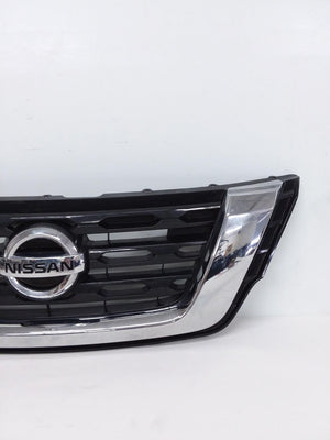 2017 2018 2019 Nissan Pathfinder Front Grille Assembly Genuine OEM 62310-9PF1A