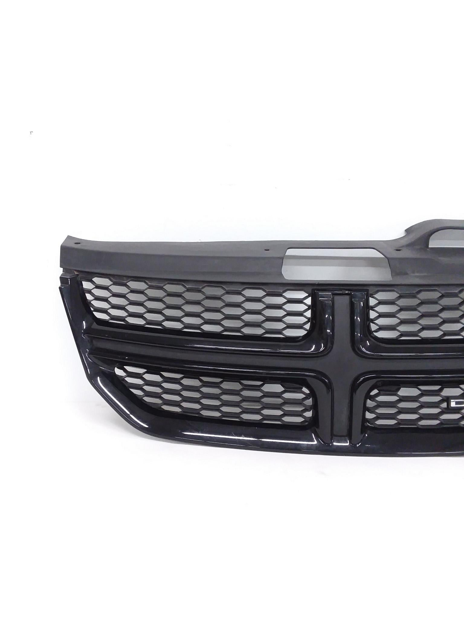 DODGE JOURNEY FRONT UPPER GRILLE WITH EMBLEM 2011 2012 2013 2017 68080192 OEM