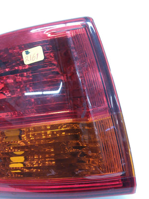 2013 - 2015 TOYOTA RAV4 TAILLIGHT REAR LEFT DRIVER LH LAMP HALOGEN OEM