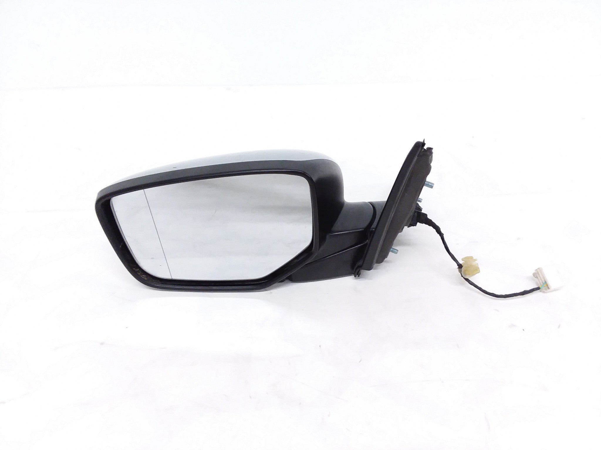 HONDA ACCORD DRIVER LEFT SIDE MIRROR 2013 2014 2015 76250-T2F-A110-M6 OEM