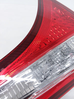 TOYOTA COROLLA  LEFT DRIVER SIDE TAIL LIGHT INNER TRUNK LID 2014 2015 2016  OEM - CR Auto Parts