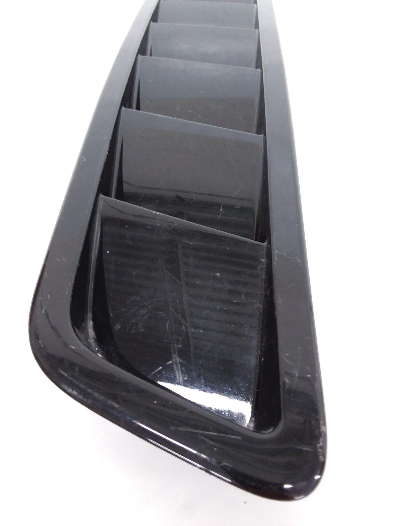 13-14 FORD MUSTANG GT 5.0 V8 HOOD VENT HEAT EXTRACTOR OEM RH Passenger side OEM - Click Receive Auto Parts
