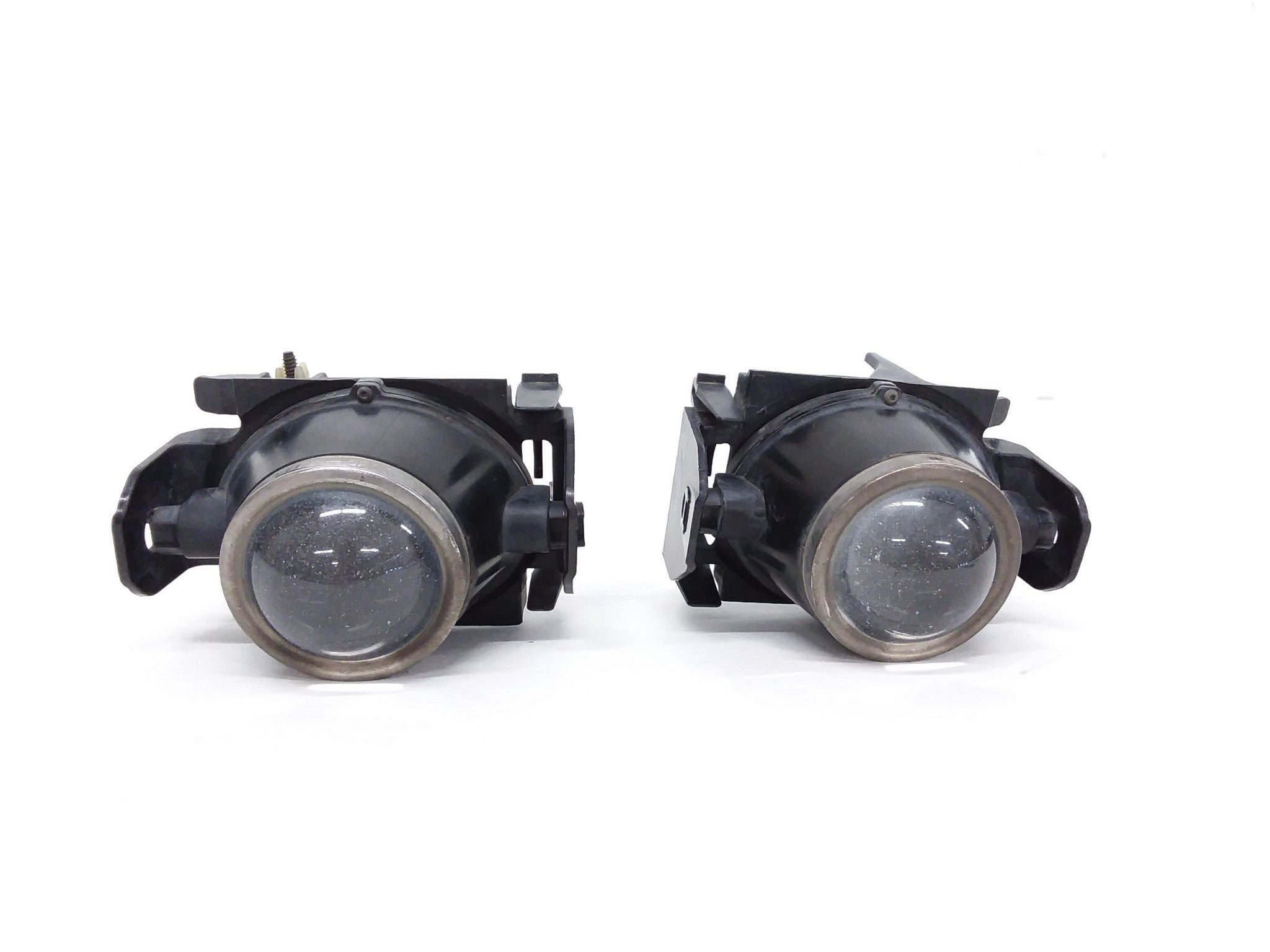 2010 2011 2012 Ford Fusion Fog Light Driver and Passenger 6E53-15K200-AA SET OEM - Click Receive Auto Parts