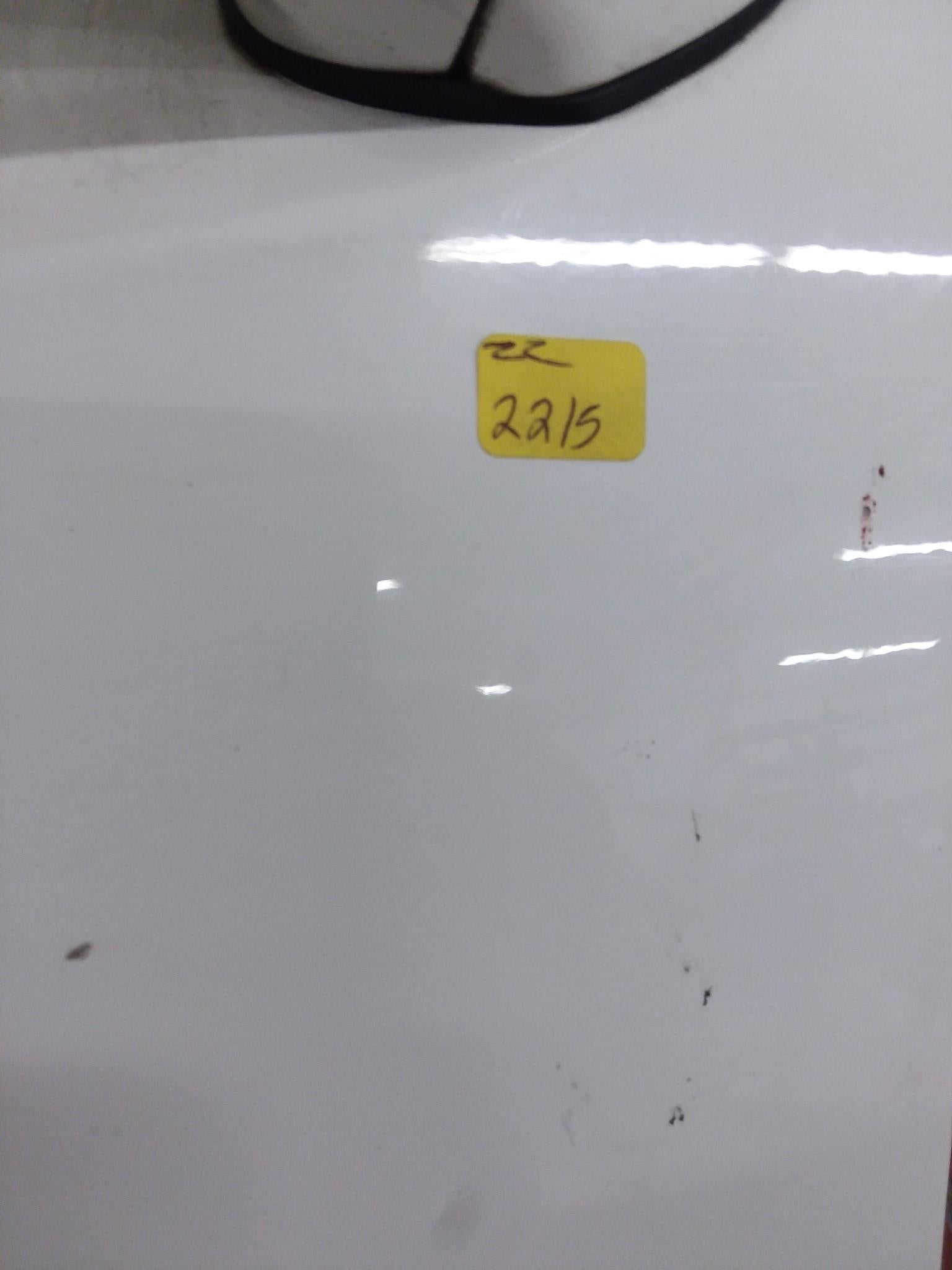 06-11 MERCEDES-BENZ W219 CLS500 CLS550 CLS63 FRONT LEFT SIDE DOOR SHELL WHITE - Click Receive Auto Parts