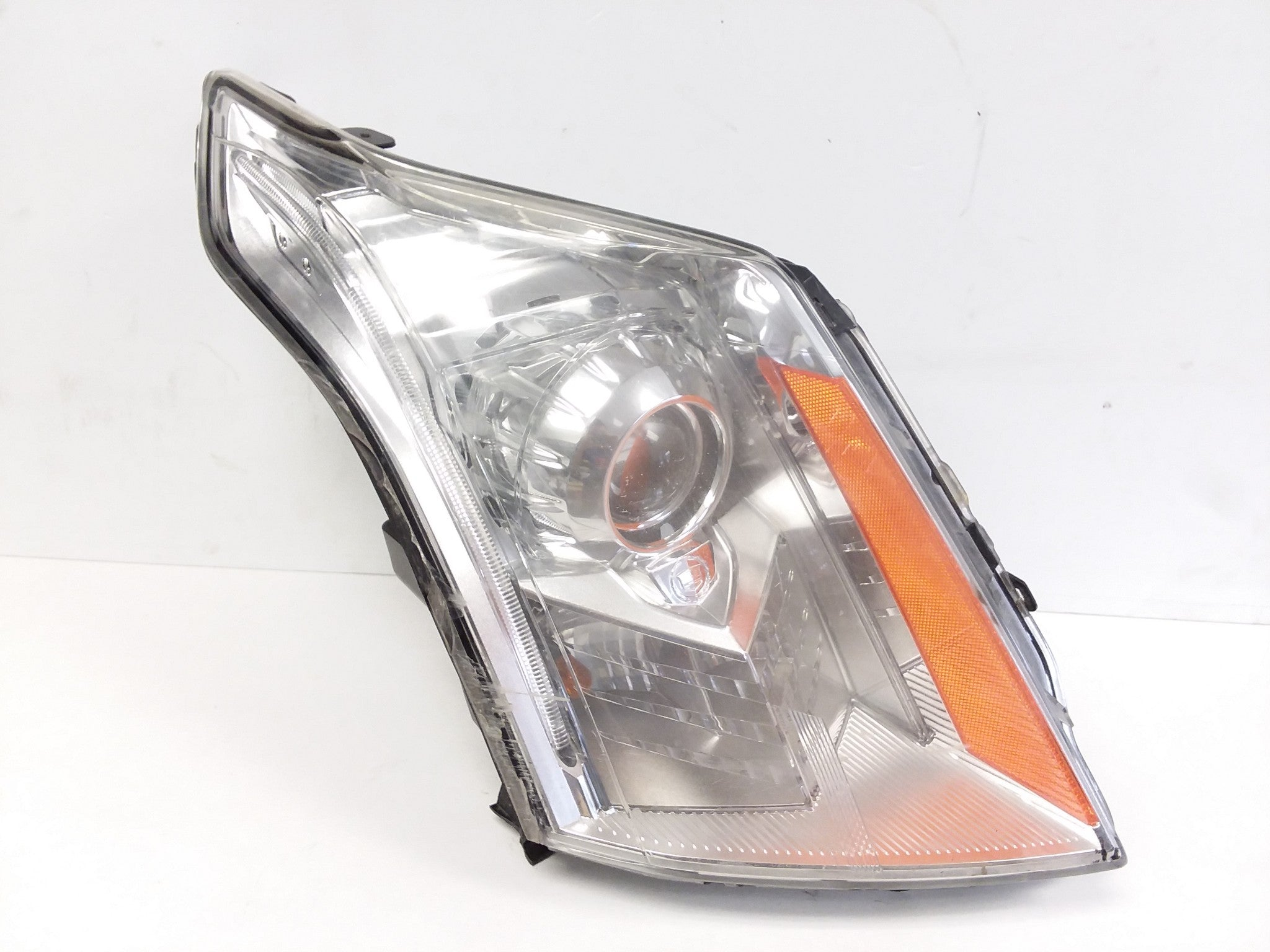 2010 2011 2012 2013 2014 2015 2016 CADILLAC SRX HEADLIGHT HID XENON RIGHT OEM