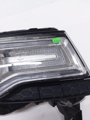 2014 2015 2016 2017 2018 JEEP GRAND CHEROKEE XENON HID Headlight Right RH OEM