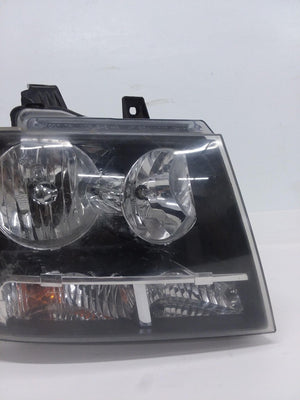 2007 - 2014 Chevy Avalanche Suburban Tahoe Front Headlight Passenger Right OEM