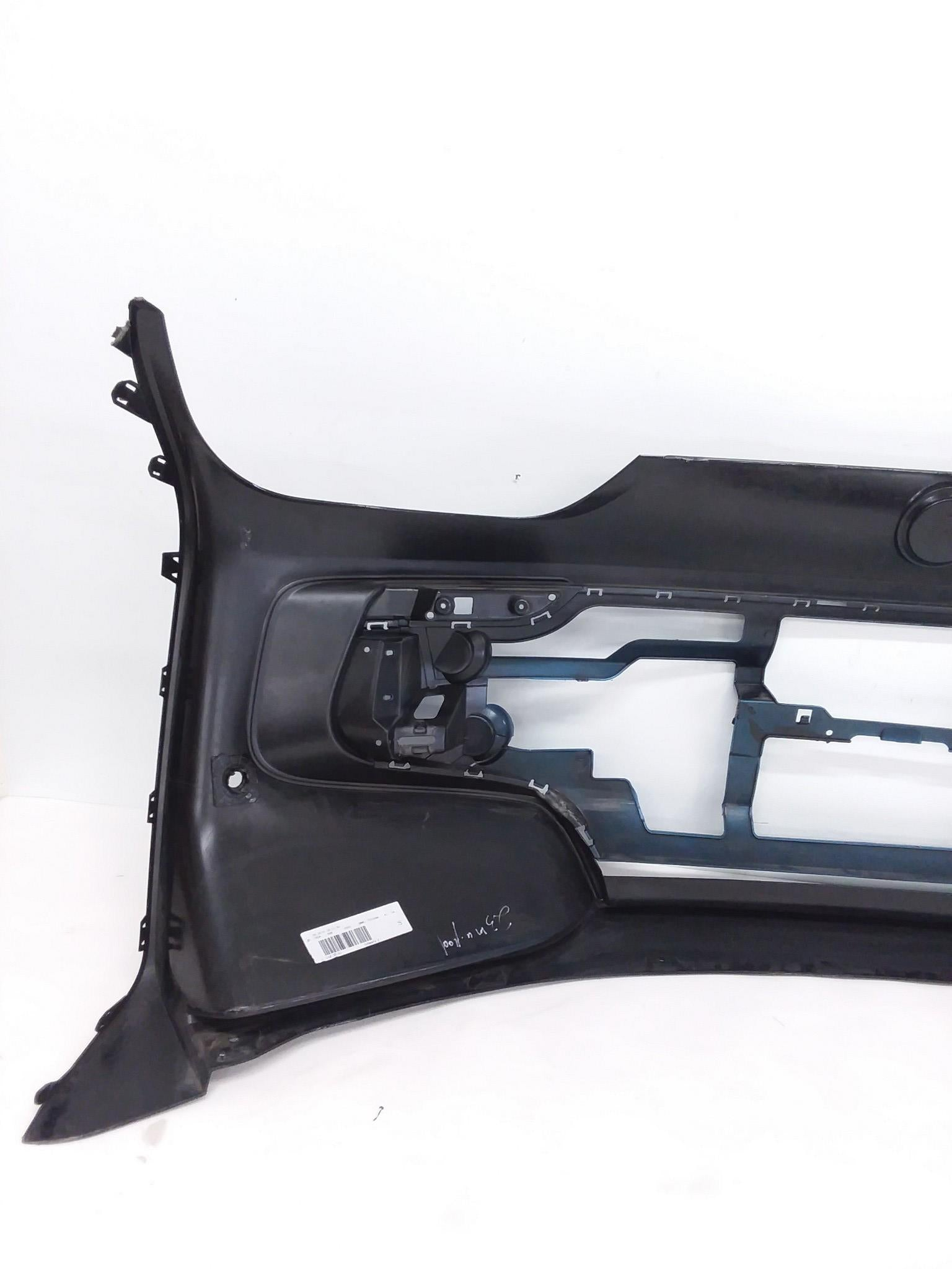 2014-2020 BMW I8 REAR OUTER BUMPER COVER BLACK / BLUE 51127394634 / 7336298 OEM