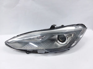 TESLA MODEL S LEFT DRIVER XENON HEADLIGHT  2012 2013 2014 2015 OEM  6005906 - Click Receive Auto Parts