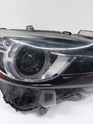 2014 2015 2016 MAZDA 3 XENON HEADLIGHT RIGHT PASSENGER SIDE BHN3 51030 OEM - CR Auto Parts