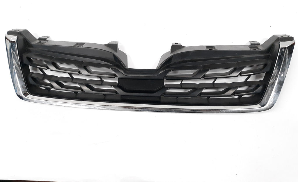 2017 2018 SUBARU FORESTER GRILLE FRONT UPPER GRILL 91121SG270 OEM