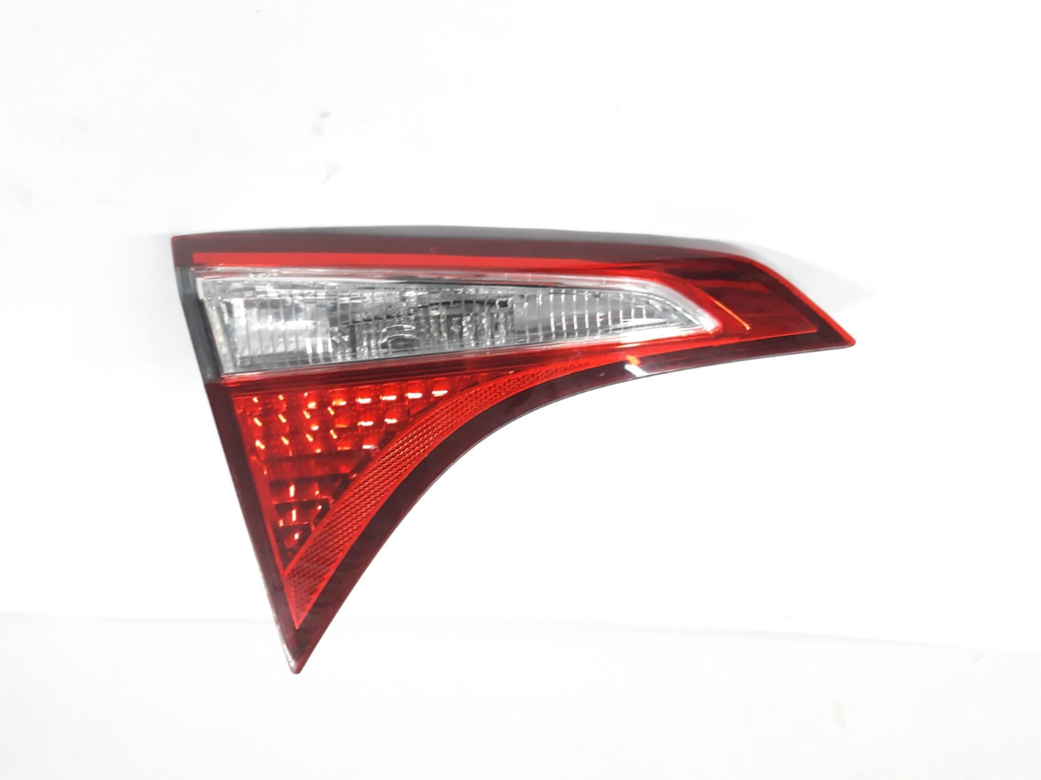 2014 2015 2016 TOYOTA COROLLA REAR LEFT DRIVER SIDE TRUNK TAIL LIGHT OEM