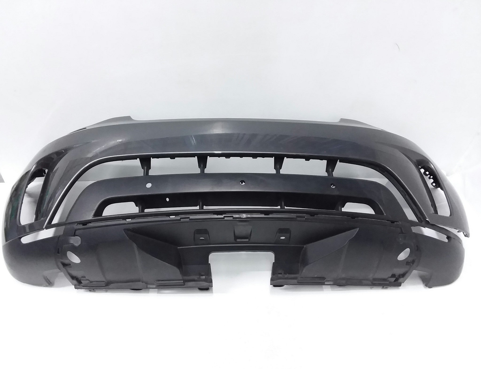 LAND ROVER DISCOVERY FRONT BUMPER COVER 2017 2018 OEM HY32-16F072 -AAW