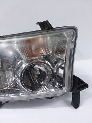 2007-2017 Toyota Tundra Sequoia Headlight Right RH Passenger OEM Halogen - Click Receive Auto Parts