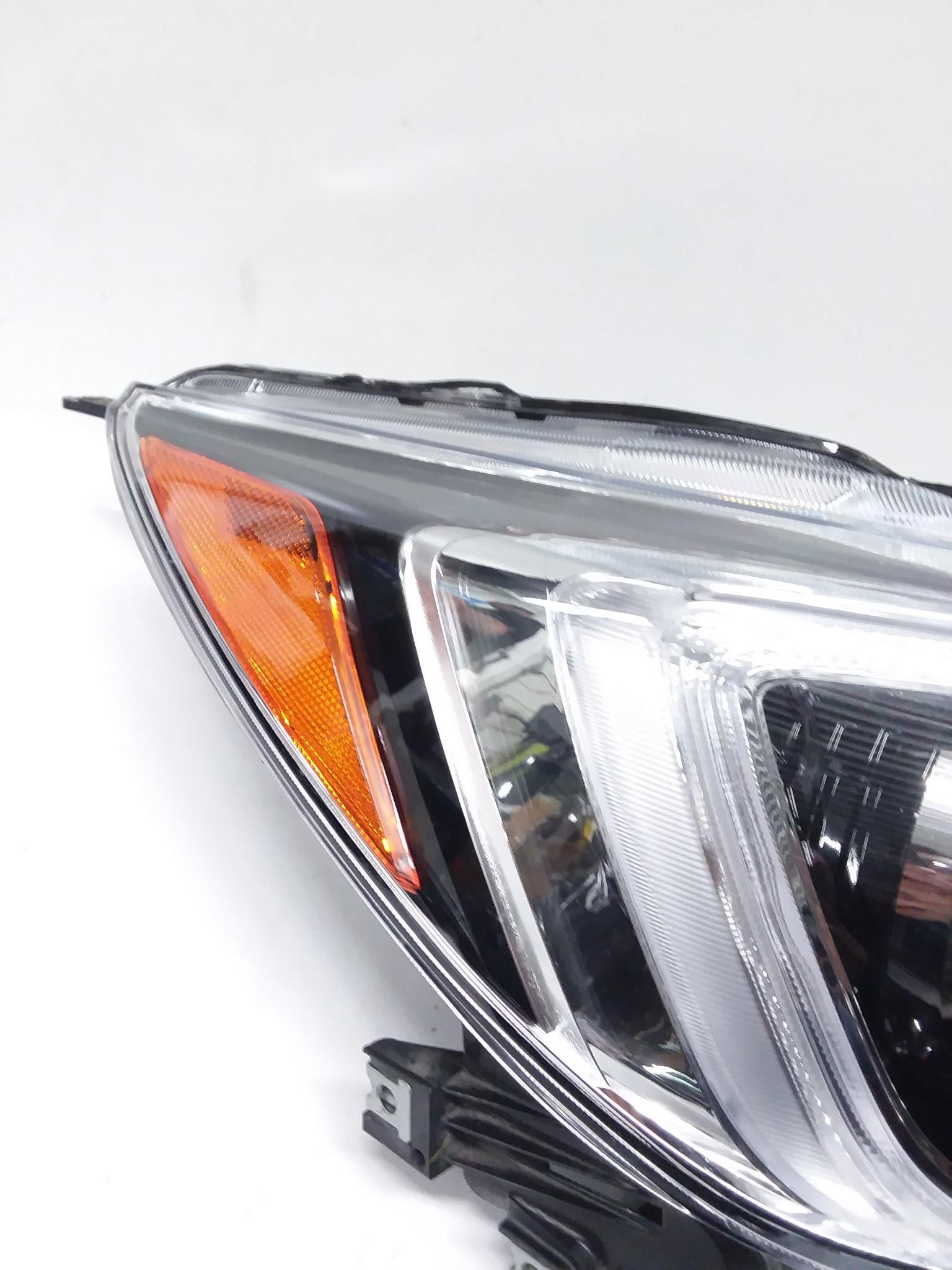 2015 2016 2017 SUBARU LEGACY OUTBACK RIGHT PASS SIDE HEADLIGHT XENON HID OEM - Click Receive Auto Parts