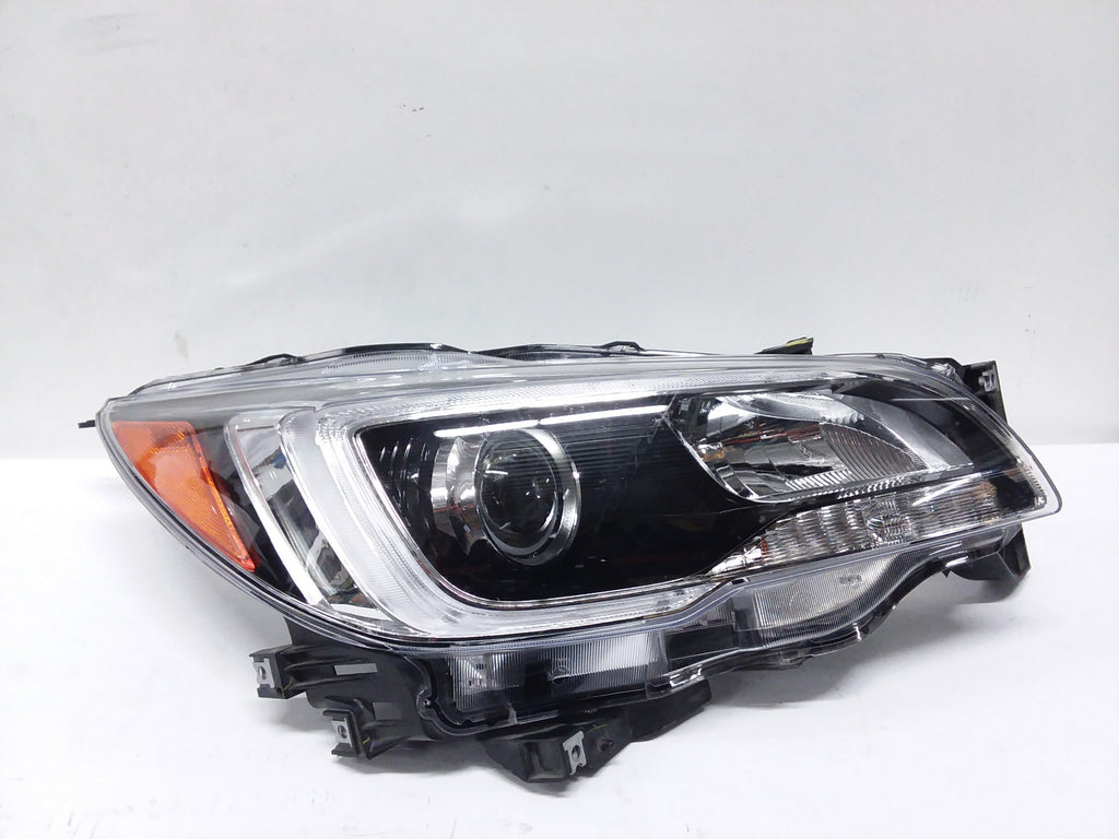 2015 2016 2017 SUBARU LEGACY OUTBACK RIGHT PASS SIDE HEADLIGHT XENON HID OEM