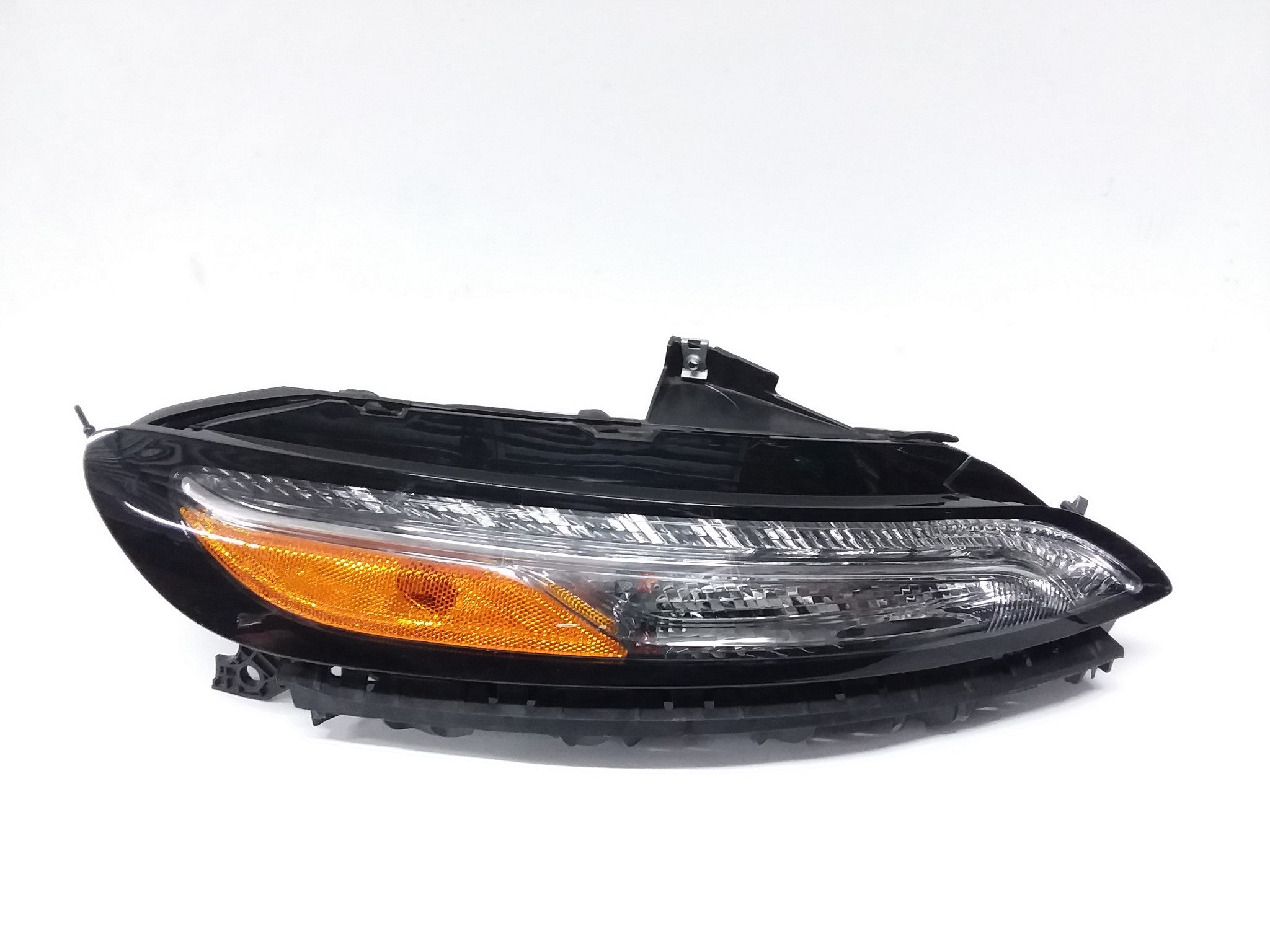 2014 - 2016 JEEP CHEROKEE HID XENON HEADLIGHT RIGHT PASSENGER 68321886 OEM - Click Receive Auto Parts