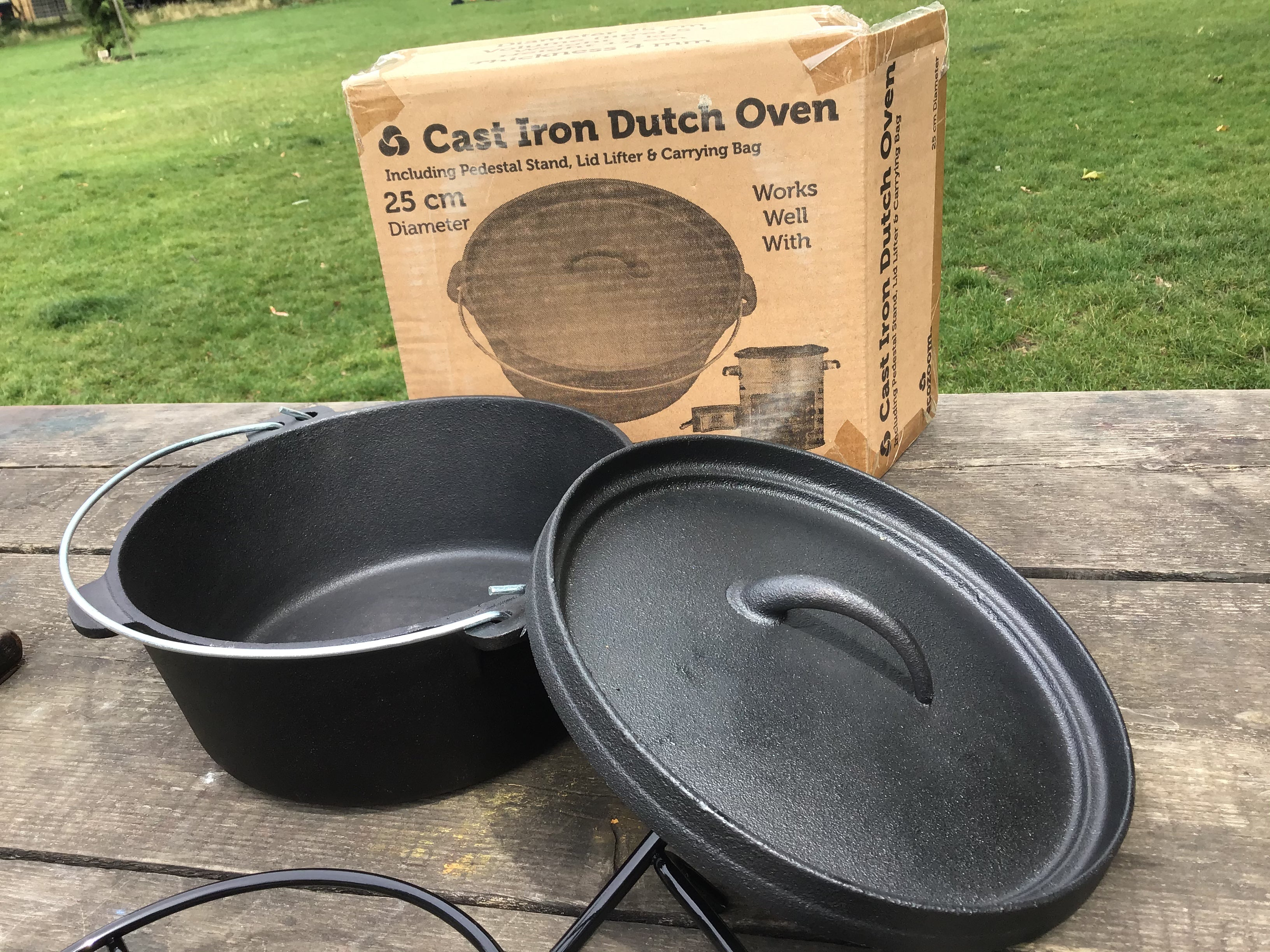 EcoZoom Dutch Oven