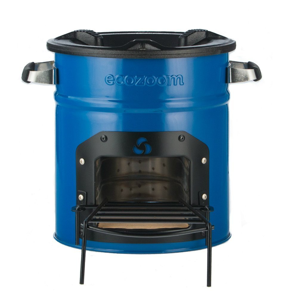 EcoZoom Dura Rocket Stove - Wood and dry biomass
