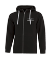 Ignite Classic Zip Up Hoodie