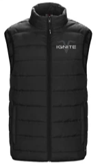 Ladies' Lightweight Puffer Vest