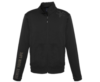 Ignite Dri Fit Full Zip Jacket