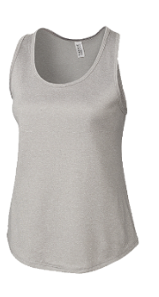 Ladies Athletic Tank