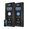 250MG CBD Pod 2-Pack - Pink Chill & Blood Orange