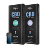 250MG CBD Pod 2-Pack - Tropical Fruit & Pink Chill
