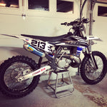 Full Custom MX Graphics