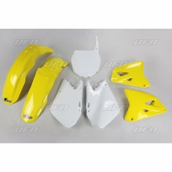 03-08 RM125/250 Full Plastic Kit-Various Colors Available
