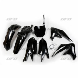 19-20 YZ250F/ 18-20 YZ450F Full Plastic Kit-Various Colors Available