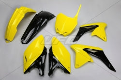 14-18 RMZ250 Full Plastic Kit-Various Colors Available