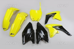 14-17 RMZ450 Full Plastic Kit-Various Colors Available