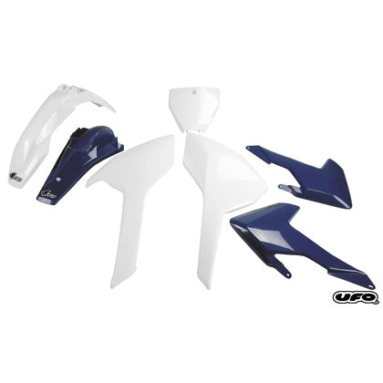 16-18 Husqvarna TC/FC 125-450 Full Plastic Kit-Various Colors Available