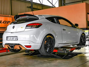 Renault Megane 3 RS Wing Extension 1 Piece