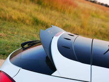 Load image into Gallery viewer, Renault Megane 3 RS Wing Extension 1 Piece