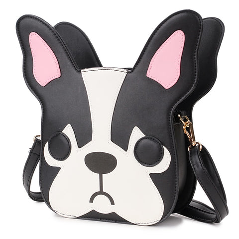Bolso bulldog Frances