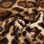 Top animalprint de leopardo